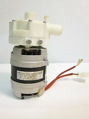 New Electrolux 0L1030 Dishwasher Internal Rinse Booster Pump 049310 230V 50Hz