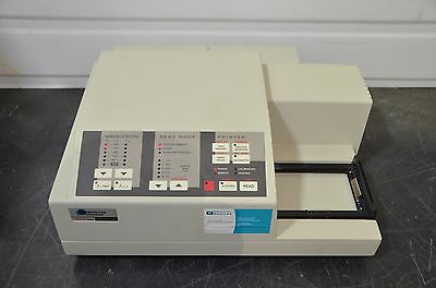Molecular Devices ThermoMax Kinetic Incubator Microplate Reader