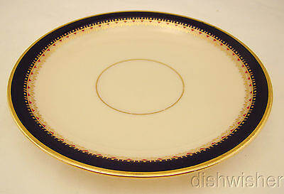 """Lenox Presidential Collection JEFFERSON Saucer 5 5/8"""""""