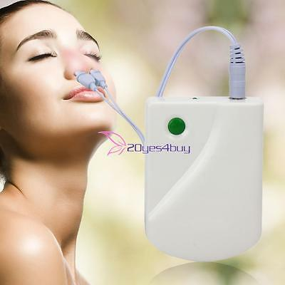 Useful Health Care Laser Infrared Rhinitis Sinusitis Therapy Massage Device Cure