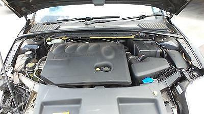 FORD MONDEO ENGINE DIESEL, 2.0, TURBO, 96Kw (130ps) , MA-MB, 10/07-07/09 07 08 0