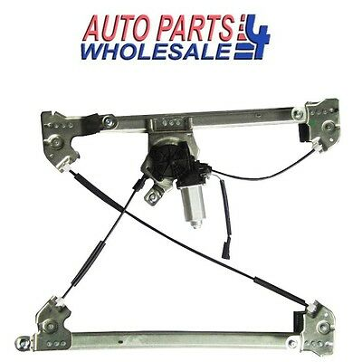 Front left side window regulator motor for ford lincoln for 04 f150 window regulator