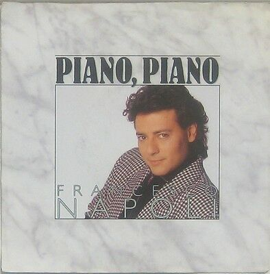 Francesco Napoli  Piano Piano