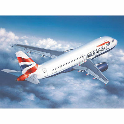 04215 - Revell Airbus A 319 1:144