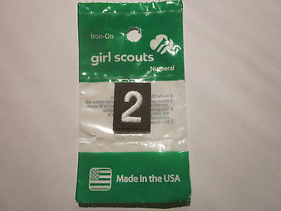 Brownie Girl Scouts Number 2
