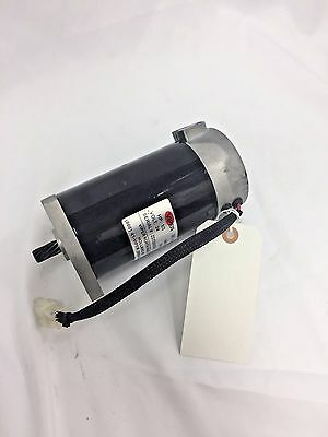 Pre-Owned Viper Part # VF89302 BRUSH MOTOR ASSEMBLY Viper 15B