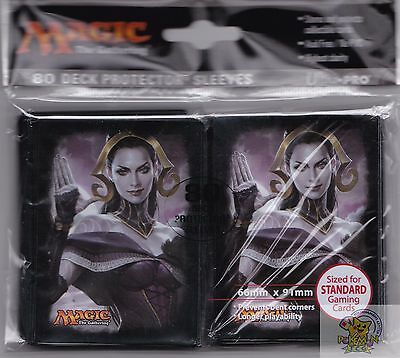 Oath of Liliana Eldritch (80) Ultra Pro Deck Protector Card Sleeve for MTG cards