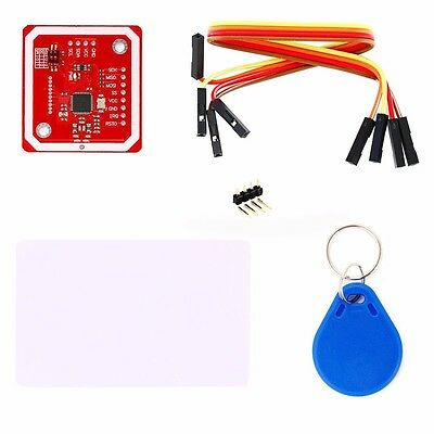 PN532 NXP NFC RFID Module V3 Kit Near Field Communication to Smart Phone Android