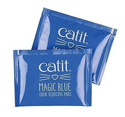 Cat It 2.0 Magic Blue Cartouche Filtrante Pour Chat  Lo