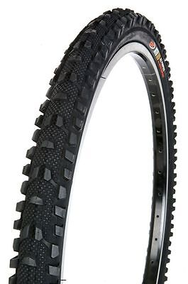 Raleigh CLIMAX Black 24x1.95
