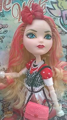Ever After High Dolls Bnib Sugar Coated & More Holy Poppy Lizzie Hearts Justine
