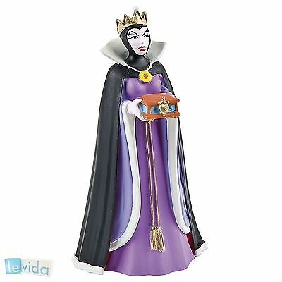 Wicked Queen - Disney's - Snow White and the Seven Dwarves - BULLYLAND 12555