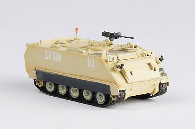 35009 Ground Armor M113A2 US Army 1:72 Scale Diecast NEW AND BOXED