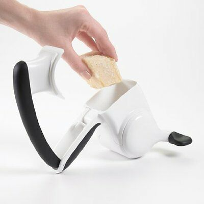 OXO Good Grips Seal and Store Rotary Cheese Grater