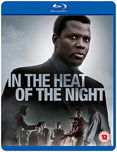 In The Heat Of The Night - Blu-Ray - Region B Uk