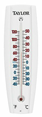Taylor Precision 5154 Wall Thermometer