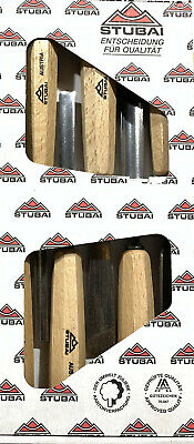 Wood Carving Chisels - Stubai 55 Series - Set of 6 - two purchase options