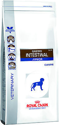 Royal Canin Gastrointestinal Junior 2,5 Kg Cani Cuccioli Problemi Intestinali