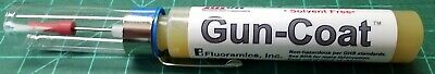 Tufoil Gun-Coat by Fluoramics for Firearms, Tools, Antiques and Steel Parts