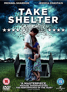 Take Shelter - Dvd - Region 2 Uk