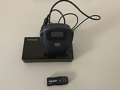 ConnexxLink Hearing Aid Wireless Programing Unit
