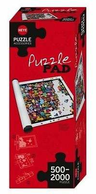 HY80589 - Heye Puzzles - Accessories , 1000 Pc - Puzzle Pad (Mat / Roll)