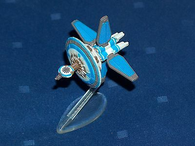 BABYLON 5 Micro Machines : EARTH FORCE ONE - rar