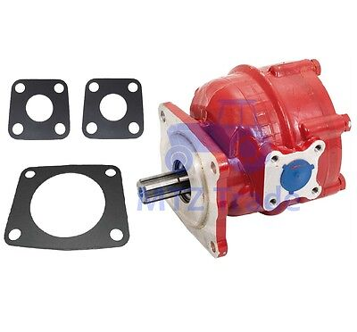 Belarus tractor Hydraulic Gear Pump 800, 900, 5000, 8000, 9000 parts MTZ NSH32A