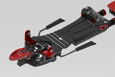M EQUIPMENT Meidjo 2.0 Telemark Binding - Large