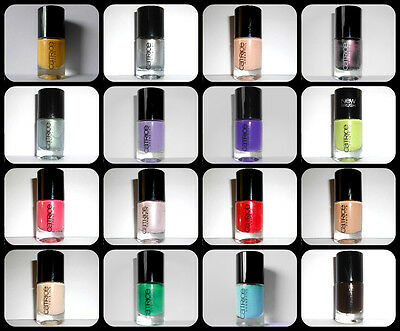 Catrice Ultimate Nail Lacquer, Nagellack