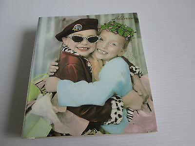 Fabulous Friends Address Book Binder Bling Cover Refillable Girlfriends