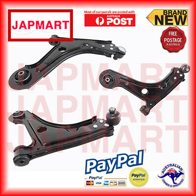 Holden Viva Jf 10/05 ~ Onwards Front Lower Control Arm Rh Side L107450Lh-Acs