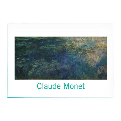 MoMA Claude Monet Note Card Box