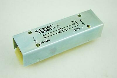 Magnecraft Power Reed 24VDC 102RMPCX-27