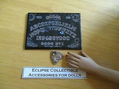 Halloween Gothic Ouija Board For Your 16 inch Fashion Doll Witch Style #4
