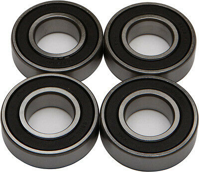 NEW ALL BALLS - 25-1405 - Wheel Bearing Kit, Rear HARLEY DAVIDSON FREE SHIP