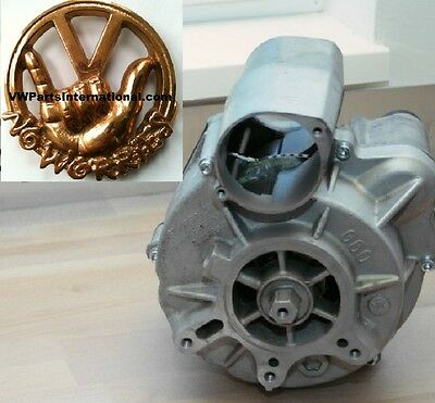 VW Golf Rallye Corrado Passat G60 G65 Supercharger Upgrade Conversion Complete