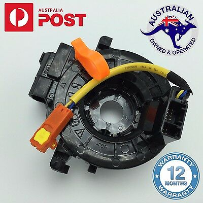 NEW Toyota Hilux 2005 - 2009 Spiral Cable Clock Spring 84306-0K020 84306-0K021