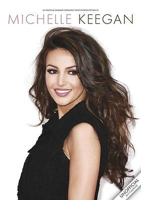 Michelle Keegan 2017 Large Wall Poster Calendar New With Free Uk Postage
