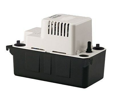 Little Giant VCMA-15ULS 554405 Automatic Condensate Removal Pump 115V