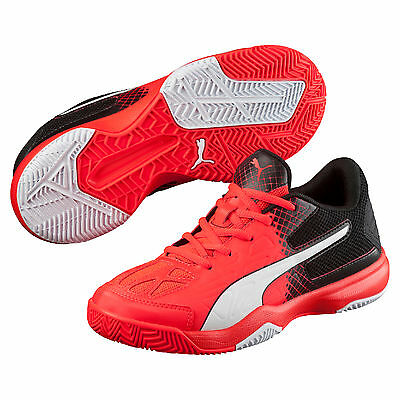 Chaussures junior Puma evoSpeed Indoor 5.5