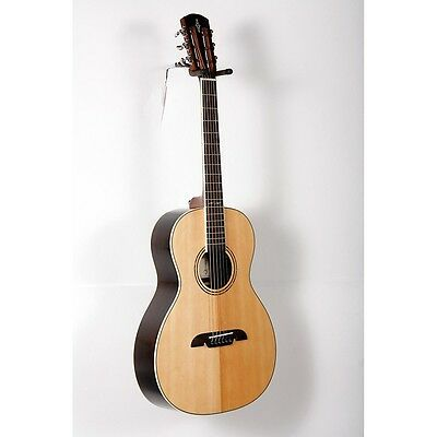 Alvarez Artist Series AP70 Parlor Guitar Natural 888365898933