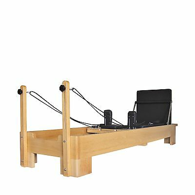 Pilates Reformer Studio Pro by BBPC Commercial Gym Pilates Machine