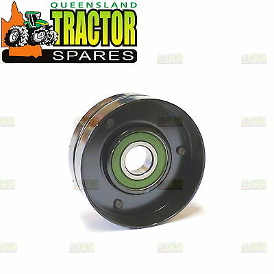 Ford New Holland 40 Series and TS Series Fan Belt Tensioner Pulley
