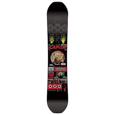 Capita Indoor Survival Snowboard 2017 - 154cm