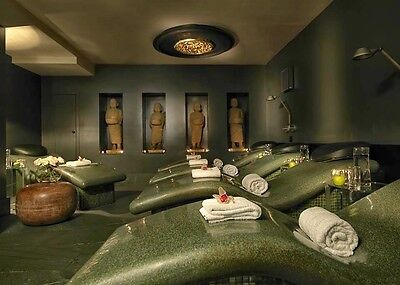 Spa Day and Dine Experience for 2 at The May Fair Hotel London