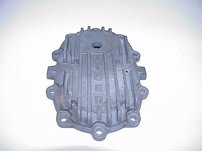 Tiger Sprint Type Magnesium Quick Change Rear End Cover Mudbog Late Model