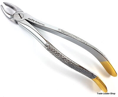Extracting Forceps Nr. 95 Tooth Root Jaw Molars Dental Oral Extraction Pliers