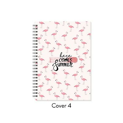 A6 Diary,diet, Weight Loss Buddy, Notebook, Tracker, Slimming, Extra, Easy, Sp 4
