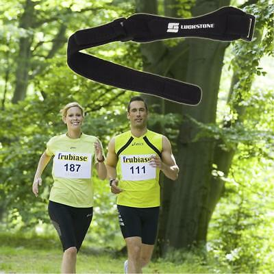 Adjustable Sports Knee Brace Strap Support Patella Tendon Band for Running